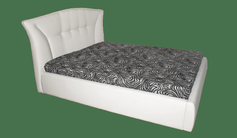 Тапицирано легло Жасмин мебели Камбо