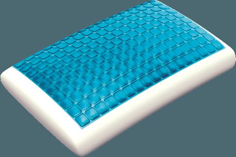 Възглавница мемори гел Technogel Deluxe 11